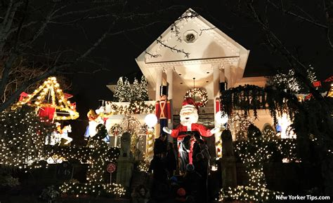 dyker heights lights 2017 visit dyker heights lights all the info