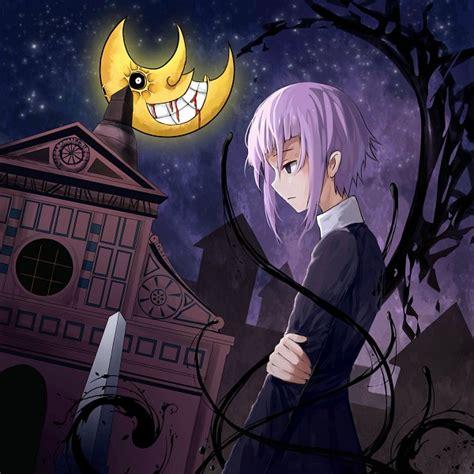 anime id soul eater crona 1731086 zerochan