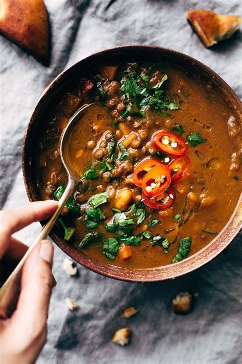 Hamburger Detox Soup by 100 Macrobiotic Recipes On Coconut Milk Soup