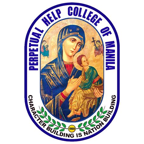 uphs it help perpetual help college of manila wikipedia