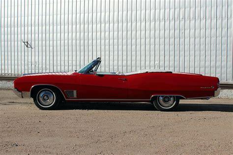 1968 buick wildcat convertible 182425