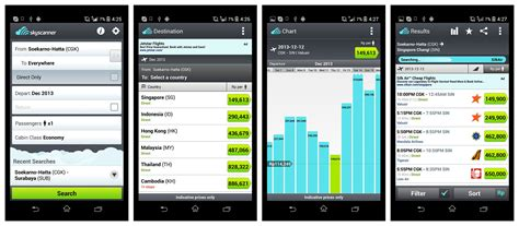 sky scanner 9 top travel apps gear for android smartphone dua ransel
