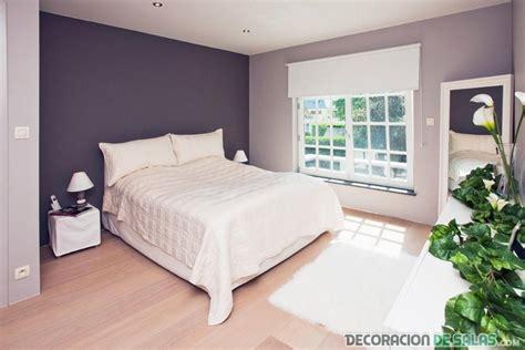 d馗o chambre mansard馥 adulte dormitorios con paredes combinadas