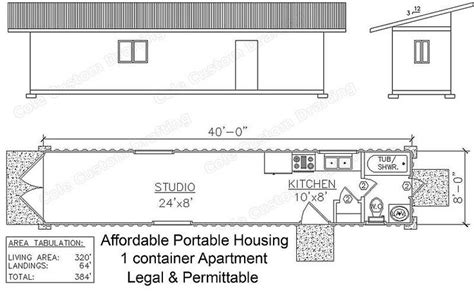 Tiny House Floor Plans Free Container Homes Floor Plans Shipping Container Homes And