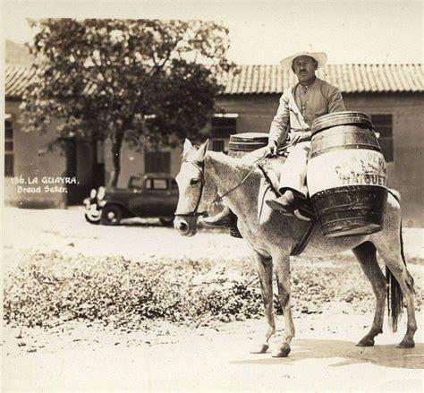 imagenes retro venezuela la guaira julio de 1934 vendedor de pan quot panaderia