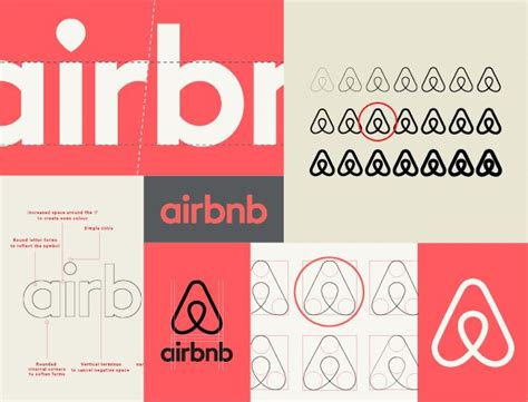 airbnb design guidelines airbnb s brand evolution is their new graphic too graphic