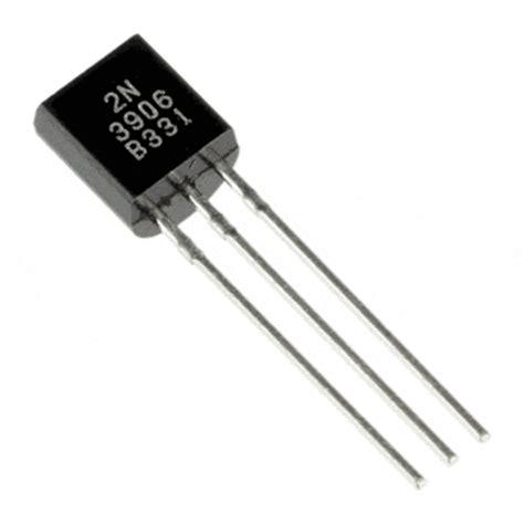 transistor bc547 que es transistor como funciona tipos de transistores polarizaci 243 n ejemplos