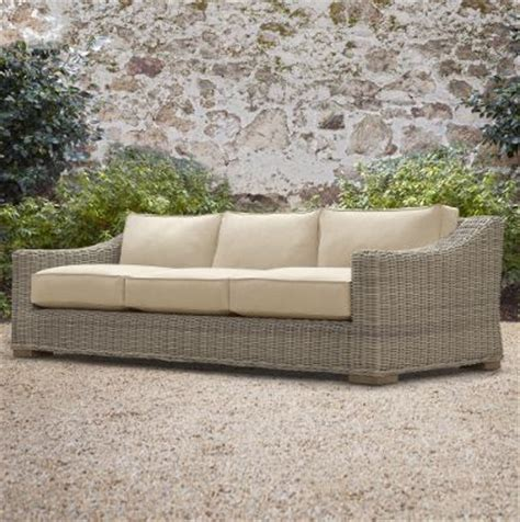 Restoration Hardware Provence Sofa restoration hardware outdoor furniture and accessories