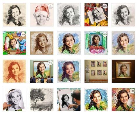Bild Auf Lebenslauf Drucken Bild Vom Foto Zeichnen Oder Malen Und Auf Leinwand Drucken Admeyerart