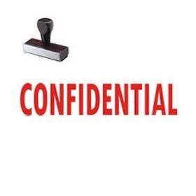confidential rubber st large confidential rubber st office sts