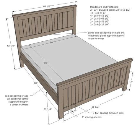 how wide is a queen headboard full size bed rails for headboard and footboard amazing