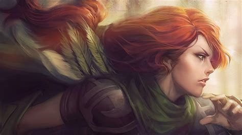 dota 2 windrunner wallpaper hd dota 2 wallpapers wallpaper cave