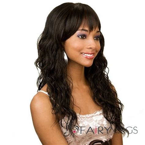 straight hair weave styles for black women straight weave hairstyles for black women