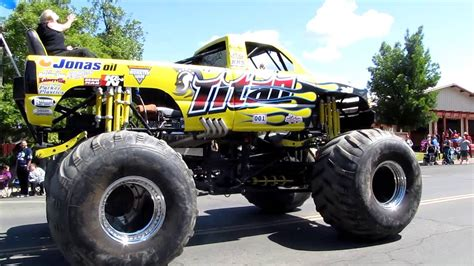 you tube monster truck titan monster truck youtube