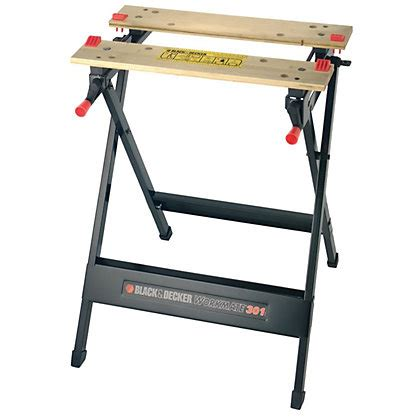 black decker werkbank black and decker workmate wm536