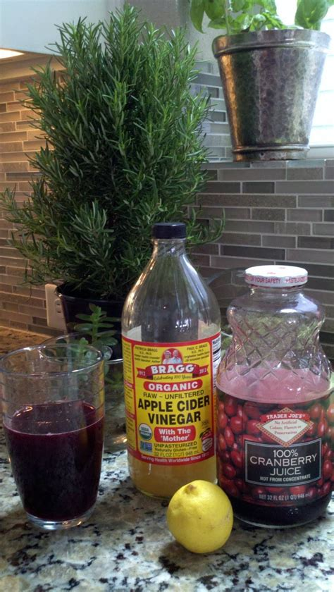 Does Cranberry Juice Detox Your Kidneys by An Awesome Daily Liver Cleanser 1 2 Cup Cranberry