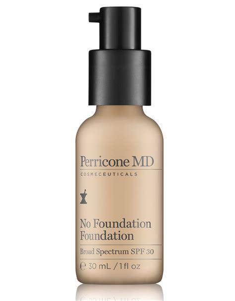 Belleza Foundation no foundation foundation de perricone 20 productos de