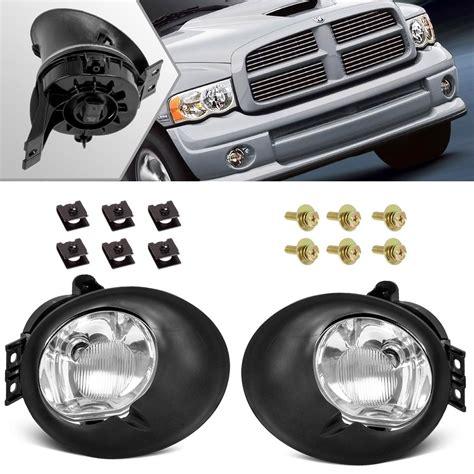 dodge ram 1500 fog light kit dodge ram 1500 fog light kit car autos gallery