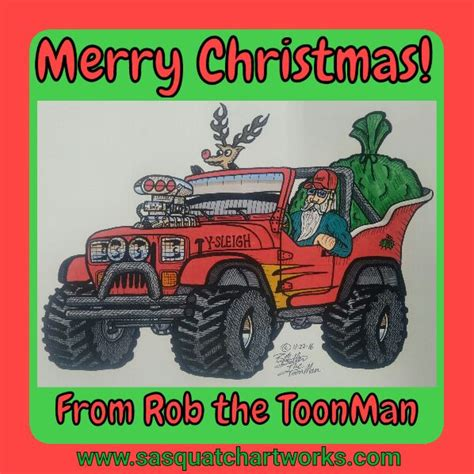 christmas jeep card jeep christmas card jeepforum com