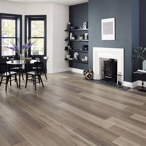 Dining Room Grey Floor Dining Room Flooring Ideas For Your Home