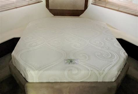 Custom Comfort Bedding by Boat Mattresses Made By Comfort Custom Mattresses Marine