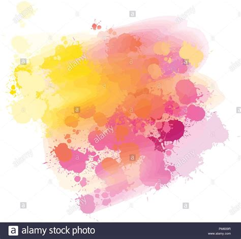 color splatter pastel pink paint splatter stock photos pastel pink