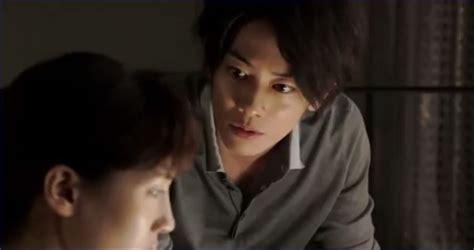 film drama q10 haruka ayase and takeru sato real trailer drama max