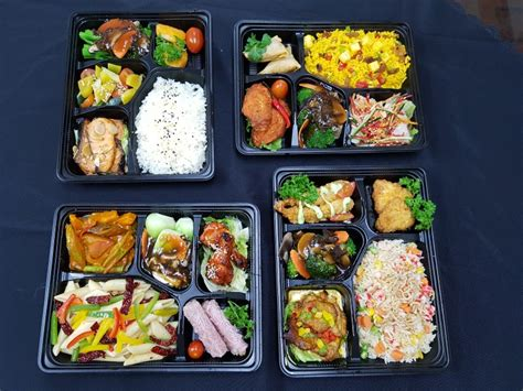 Bento Catering Box top 5 halal bento boxes for any event caterspot