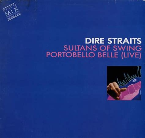 dire straits live sultans of swing dire straits sultans of swing brazilian promo 12 quot vinyl