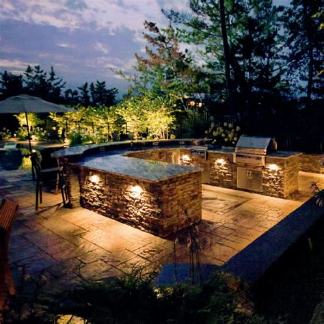 Landscape Lighting Nj Landscape Lighting Nj Outdoor Lighting David Ash Landscaping