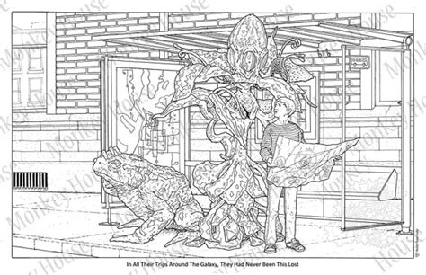 guys of sci fi coloring book a grown up coloring book for anyone who guys books coloring page the stop a sci fi image