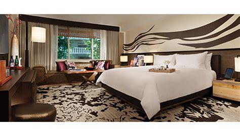 nobu hotel deluxe king room nobu hotel caesars palace westjet