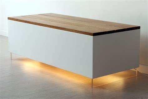 Panca In Legno Design by Panche Dalla Doppia Funzionalit 224 Homehome
