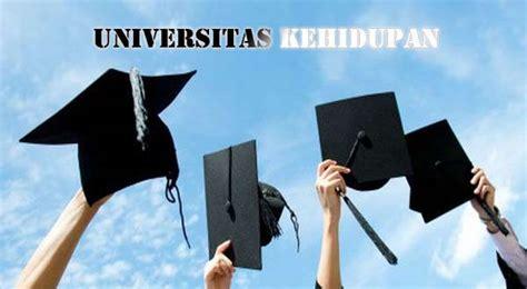 kata bijak menimba ilmu  universitas kehidupan