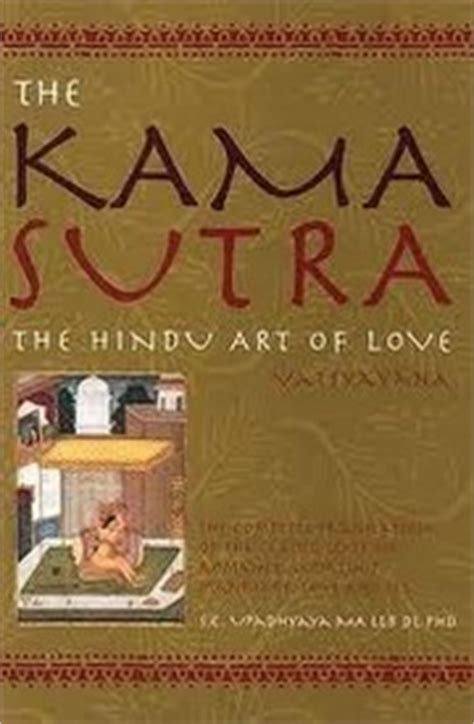 kamsutra book in pictures the of vatsyayana the author of the