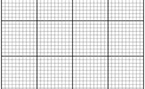 Floor Plan Graph Paper by Pics Photos Plan Your Design Out On Graph Paper Using