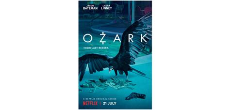 ozark netflix series trailers clip images and poster infidelity corruption entrapment murder netflix unveil