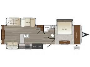 Outback Rv Floor Plans by 2016 Keystone Outback 326rl Camper Ebay