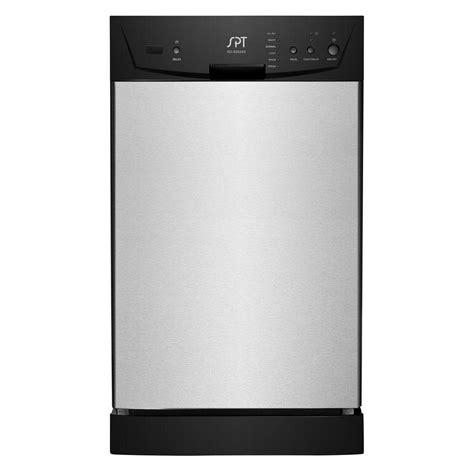 dishwasher cabinet home depot 18 inch dishwashers our 18 inch dishwasher is hidden