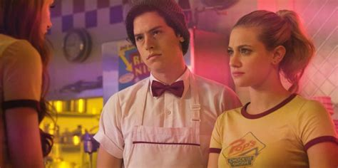 Small And Imperfectly Formed Saved By Betty by Riverdale Season 2 Episode 2 Quot Nighthawks Quot Recap Betty