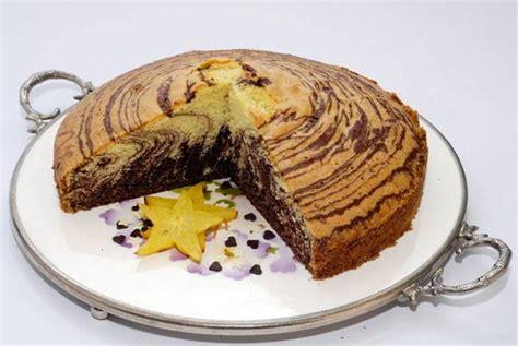 kuchen backen kinder rezepte f 252 r kinder kuchen und torten zebrakuchen