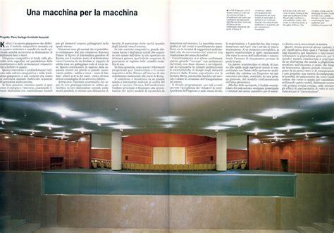 Sede Nissan Italia by Auditorium Nissan Capena Roma Realizzato Studioillumina