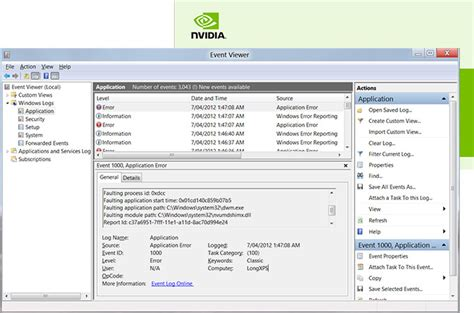 nvidia driver problems windows 8 workaround for windows 8 metro apps crashing with nvidia