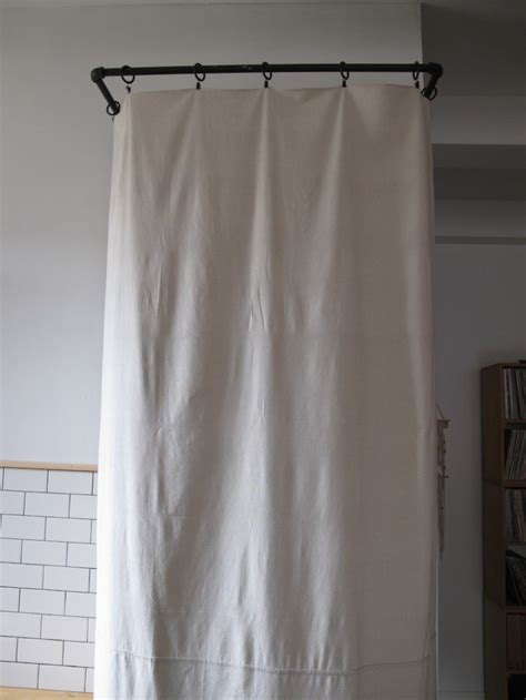 closet curtain rod inspiring diy closet curtain rod roselawnlutheran