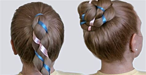 hair styes for girls with loom bands hairstyles for girls trends for medium length
