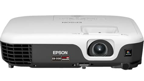 Proyektor Epson Eb S200 projector epson murah images