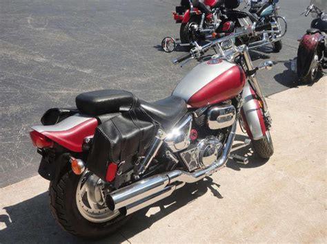 1997 Suzuki Marauder For Sale 1997 Suzuki Marauder 800 Cruiser For Sale On 2040 Motos