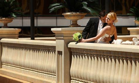 Background Of Wedding By Amador Daguio by Peppermill Reno Wedding Chapel Mini Bridal