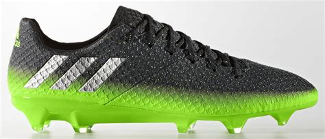 adidas messi 2016 2017 space dust boots released footy