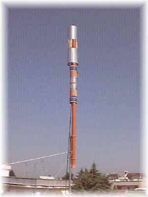 yfar yankee foxtrot  alpha romeo antenna eh  mt